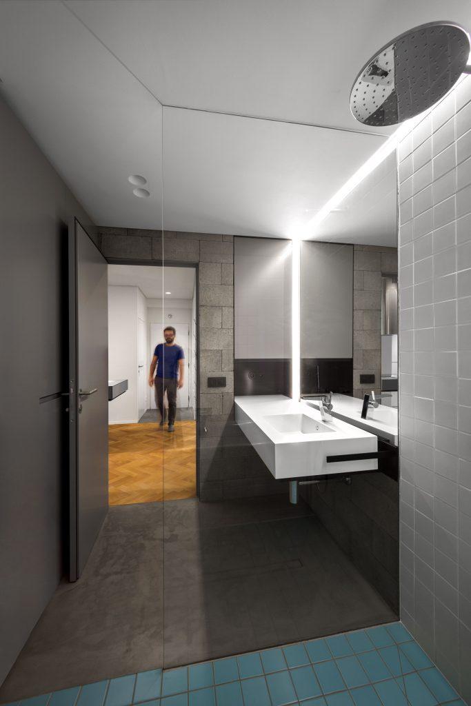 Kompletná rekonštrukcia bytu