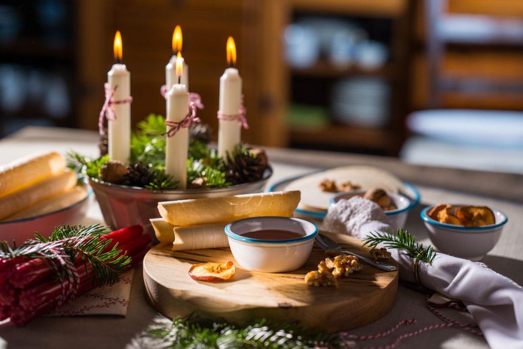 Slovenské vianočné zvyky a tradície
