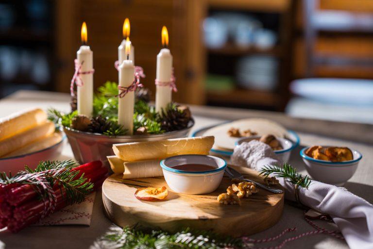 Krásne vianočné zvyky a tradície, ktoré by mali poznať aj vaše deti