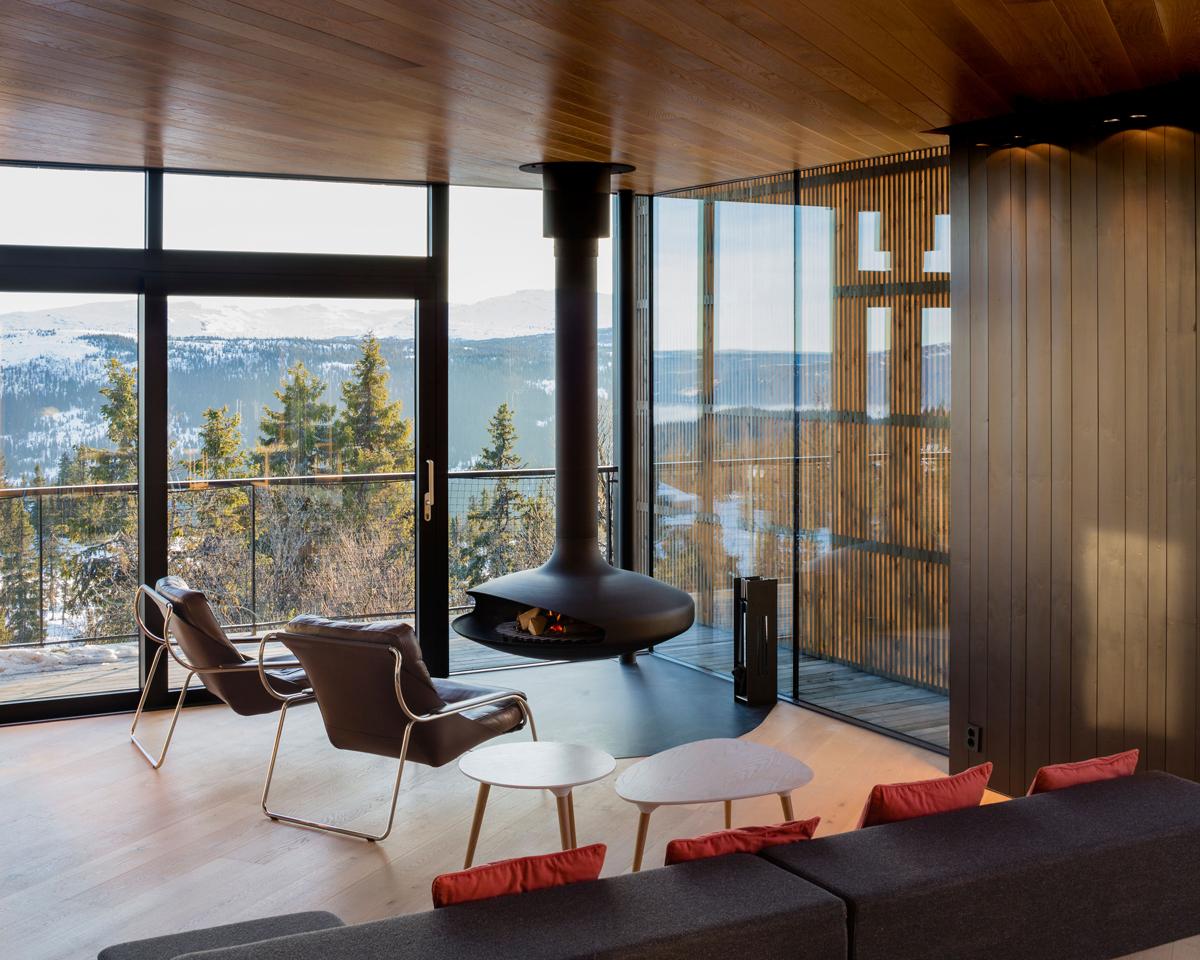 pekné bývanie