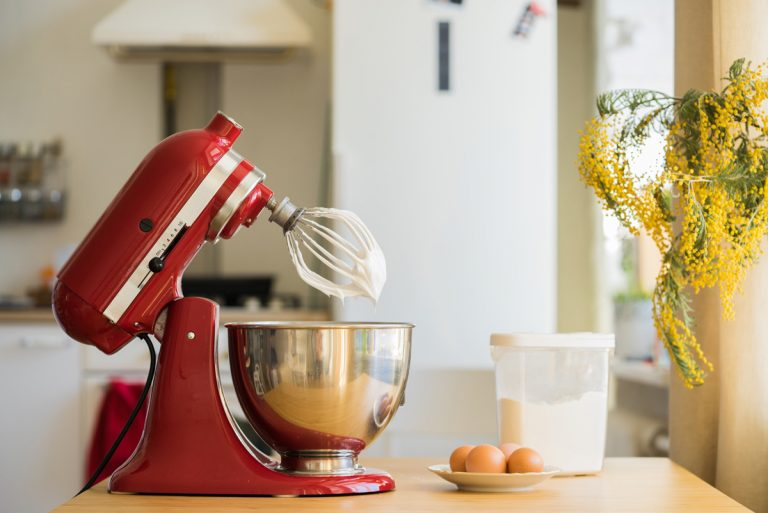 Rady pri výbere kuchynského robota
