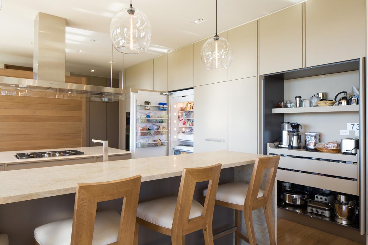 maxi kuchyňa