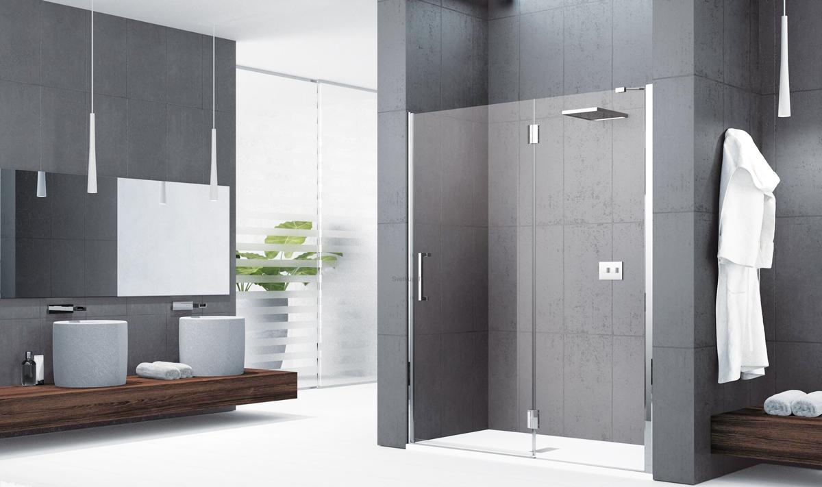 sprcha do kúpeľne