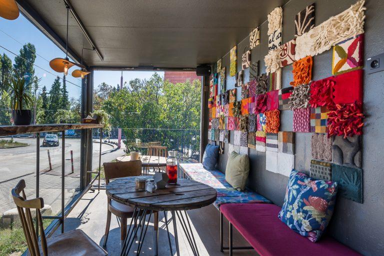Bývanie v kontajneroch: Domovské sídlo manželov Kleinertovcov