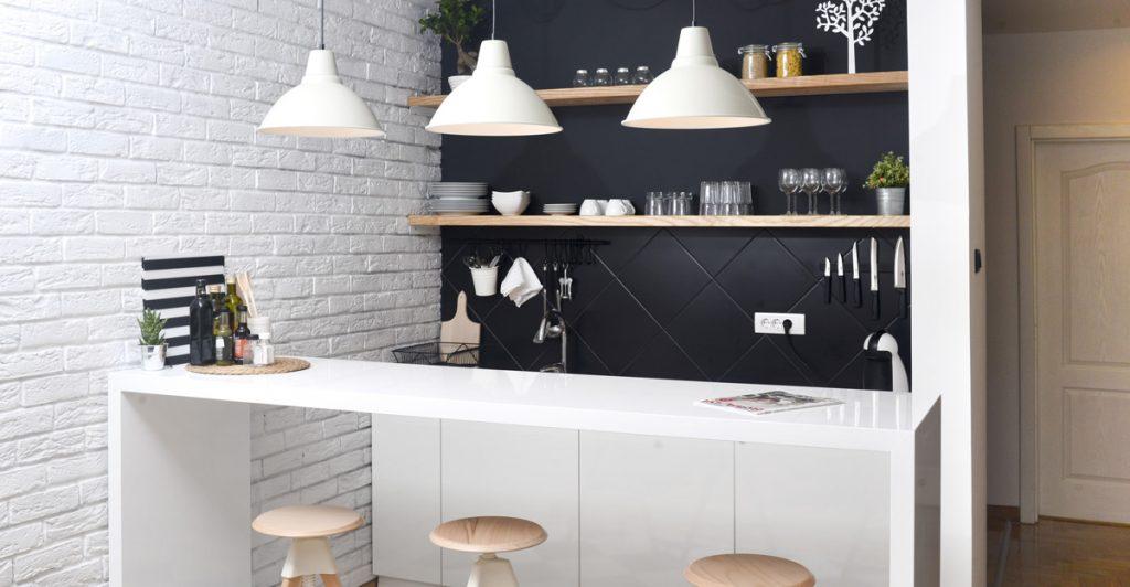 8 podôb kuchynskej zásteny