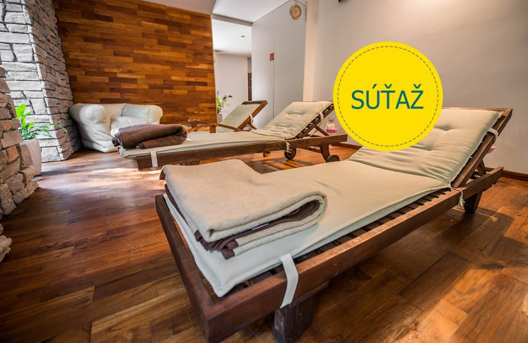 Vyhrajte pobyt v turistickom stredisku Jasná v hoteli Ostredok***