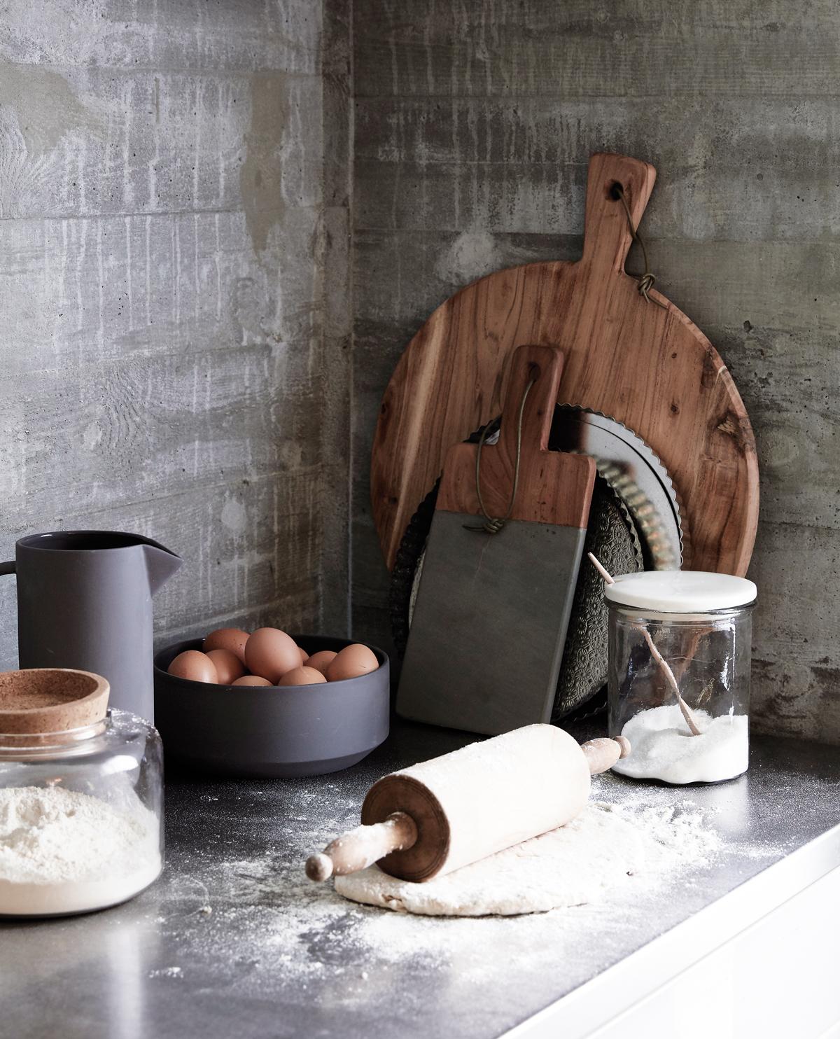 Kuchynské doplnky