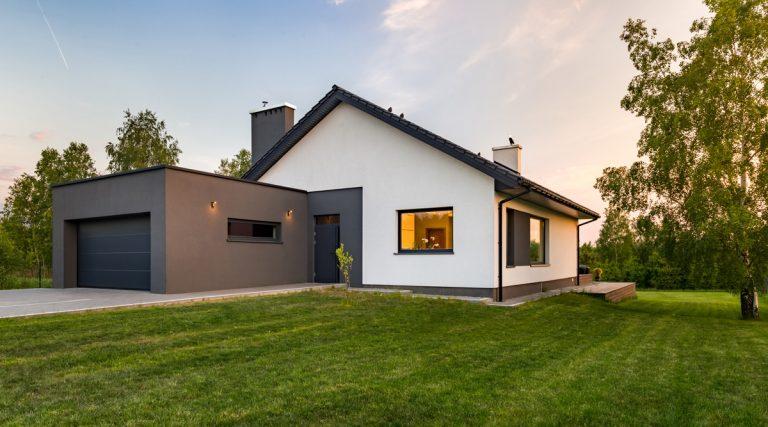 Dom za rozumnú cenu