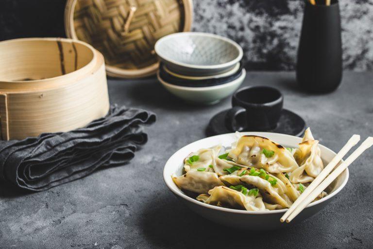 Ázijské bistro: Doplnky do ázijskej kuchyne