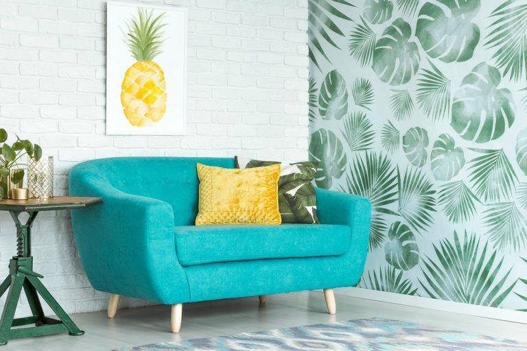 Vivat flóra: Originálny dizajn inšpirovaný prírodou