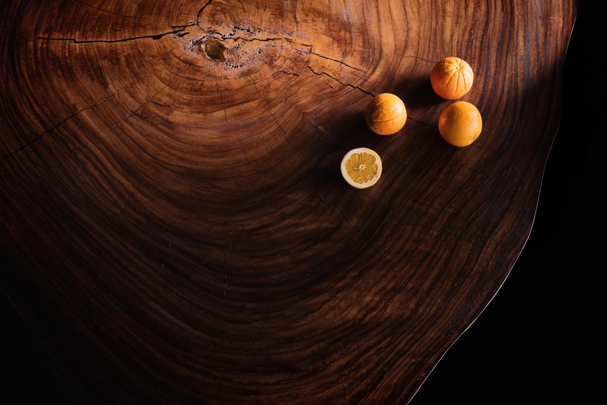 luxusné umenie z dreva