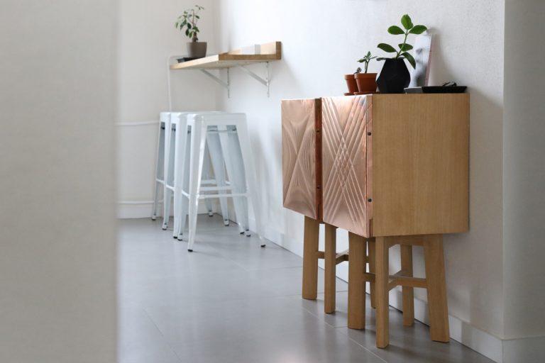 Z dielne Pavla Capika: Produktový dizajn spojený s tradíciou