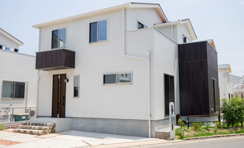 zateplený dom