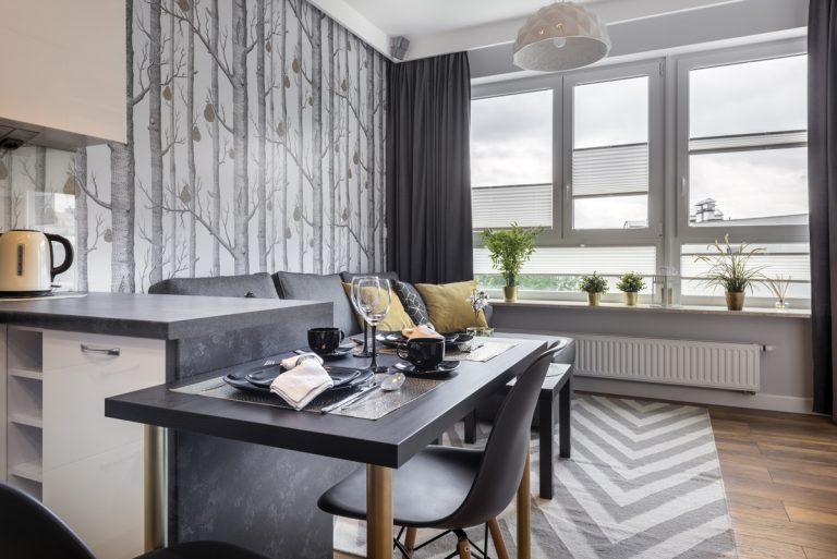 Ako účelne zariadiť jednoizbový byt?