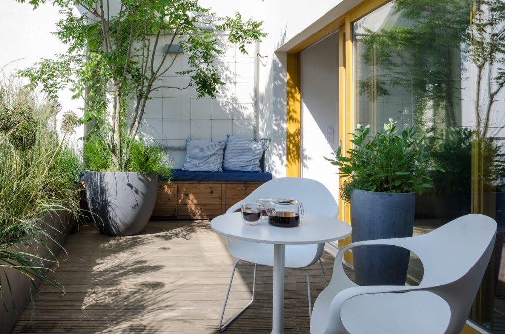 Rozhovor s architektom: Ferdinand Leffler nielen o záhradných trendoch
