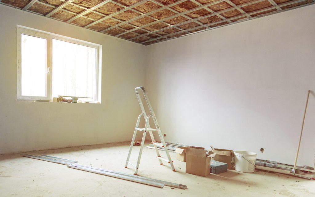 Stavba domu: Aký strop zvoliť