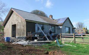 Kalkulácia a plánovanie stavby domu