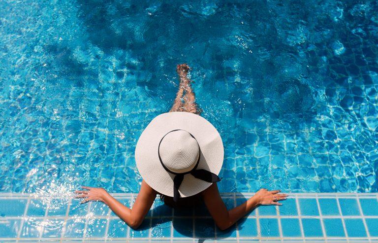 Ako vybrať správny bazén?