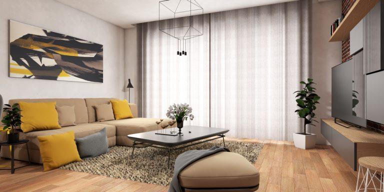 Výsledky súťaže opoukážku nagrafický návrh interiéru odštúdia Royaldom design