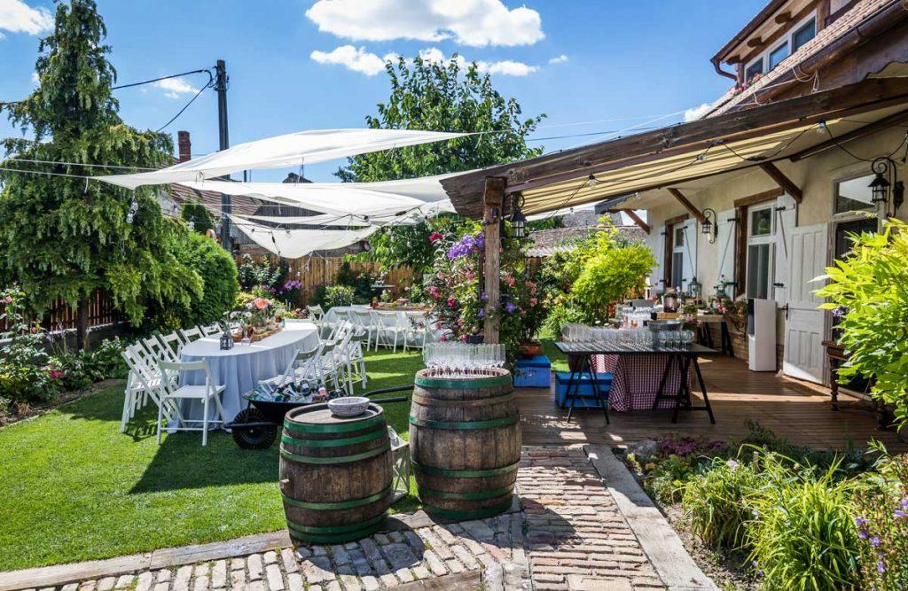 Inšpiratívne nápady, ktoré urobia z vašej záhradnej párty nezabudnuteľnú udalosť