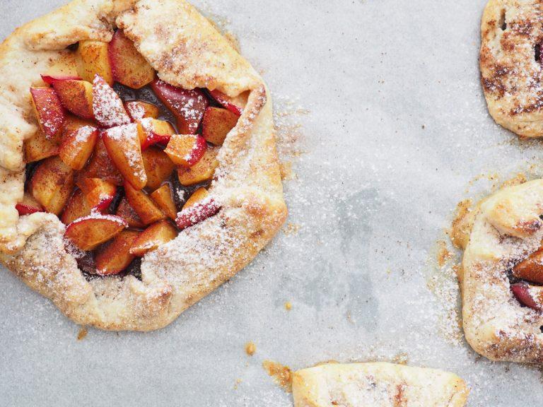 Upečte si chutné koláčiky zo sezónneho ovocia