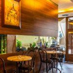 Kaviareň Trotuar cafe v Banskej Štiavnici