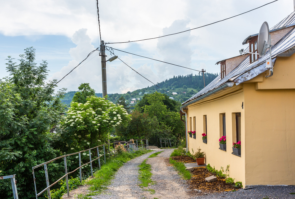 Banská Štiavncia