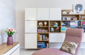Na návšteve: Manželia prerobili rodičovský dom na nadčasové bývanie