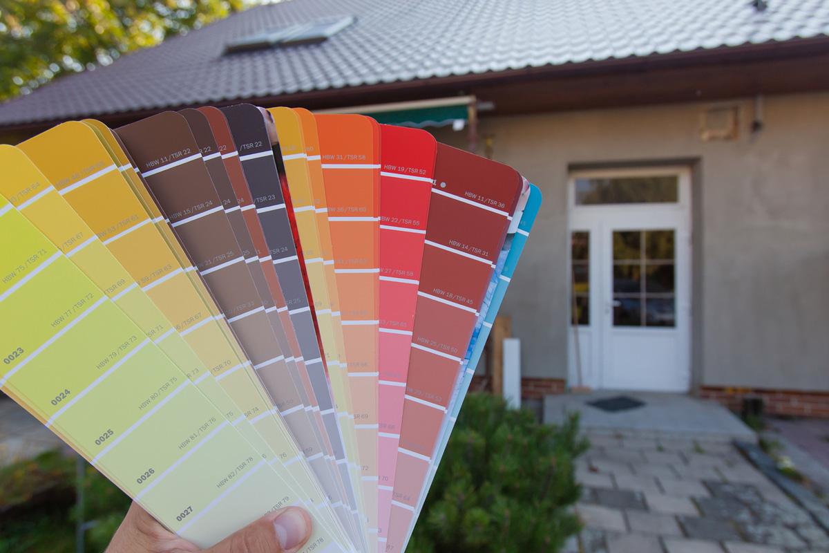 farby fasády