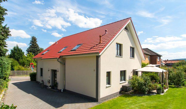 Čo robí strechu dokonalou?