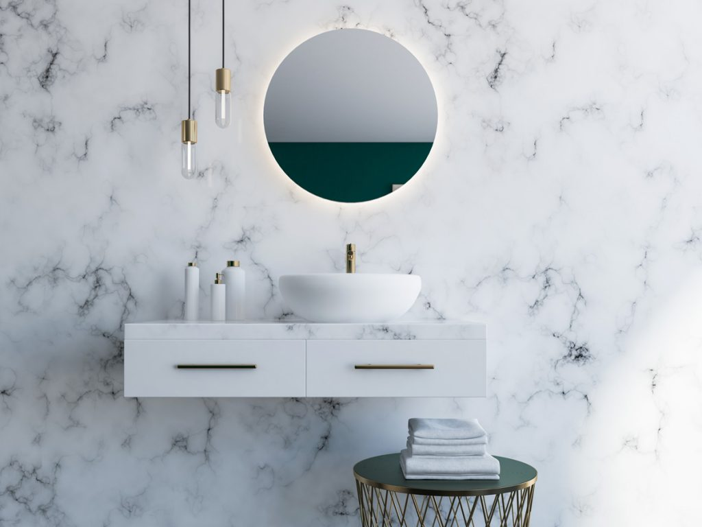 Vneste do svojho bývania prírodný luxus v podobe mramoru, žuly, achátu či travertínu