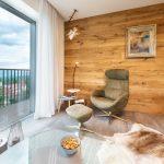 apartmán v Tatrách