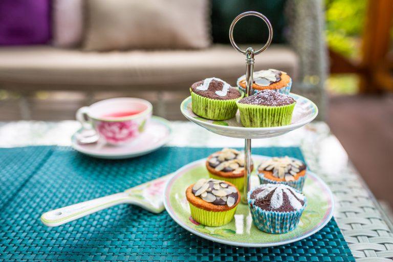 Božské nadýchané koláčiky – Cupcakes à la de Mary