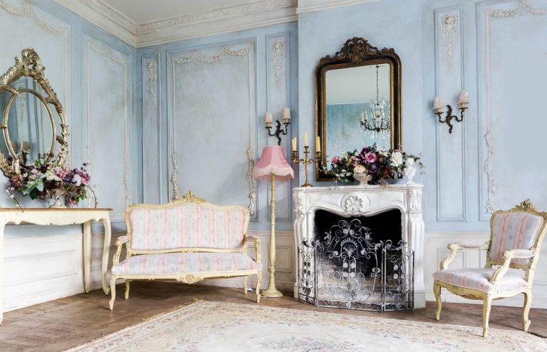 Ako sa zorientovať v starožitnom nábytku