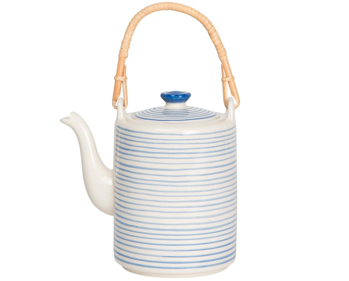 čajová kanvica
