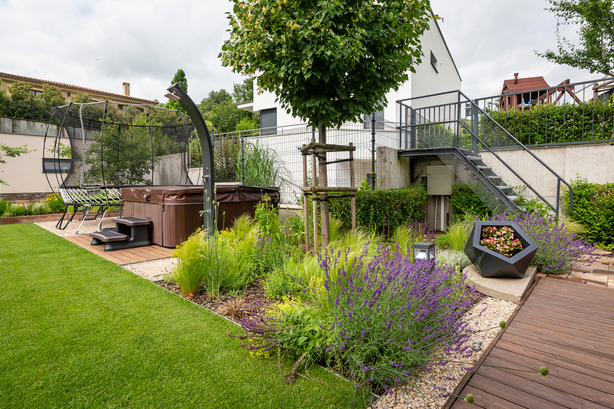 záhradný architekt