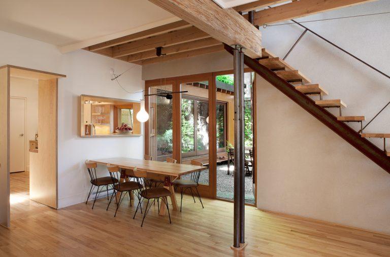 Skvelé bývanie aj bez veľkého rozpočtu a luxusných materiálov