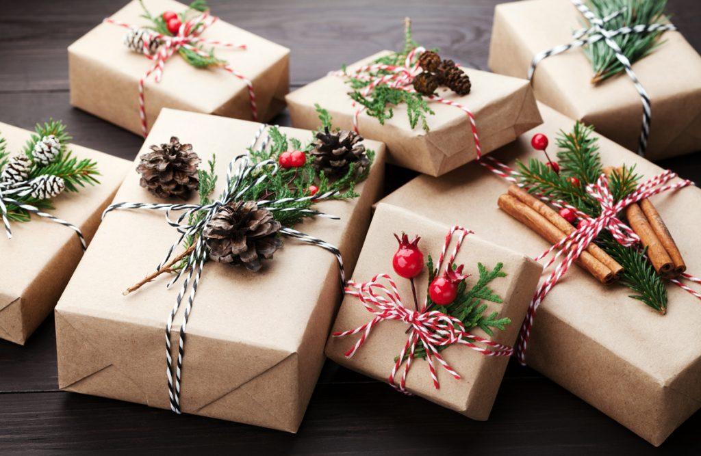 vianočné darček