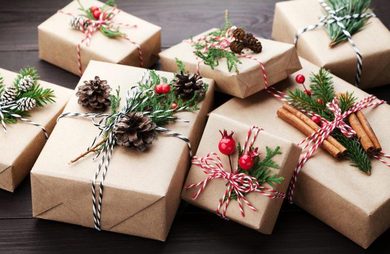 Vianočné darčeky na poslednú chvíľu? Nechajte sa inšpirovať týmito tipmi