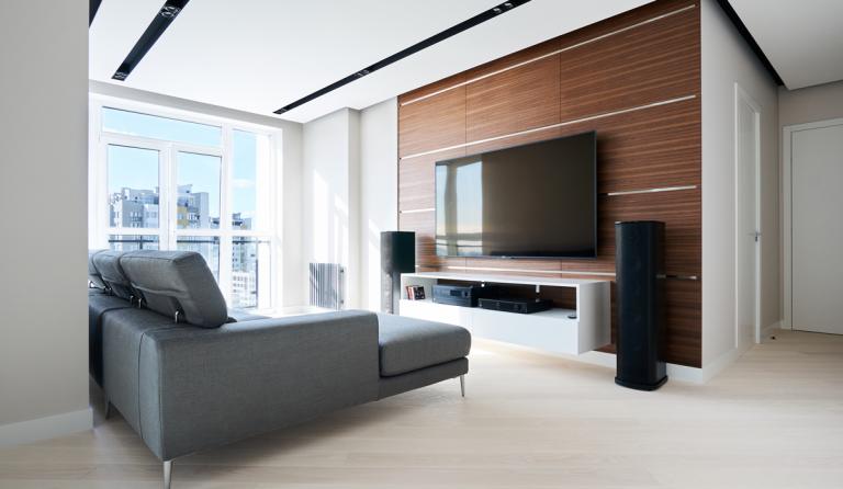 Izolácie proti hluku: Je niekoľko spôsobov, ako vylepšiť akustiku interiéru