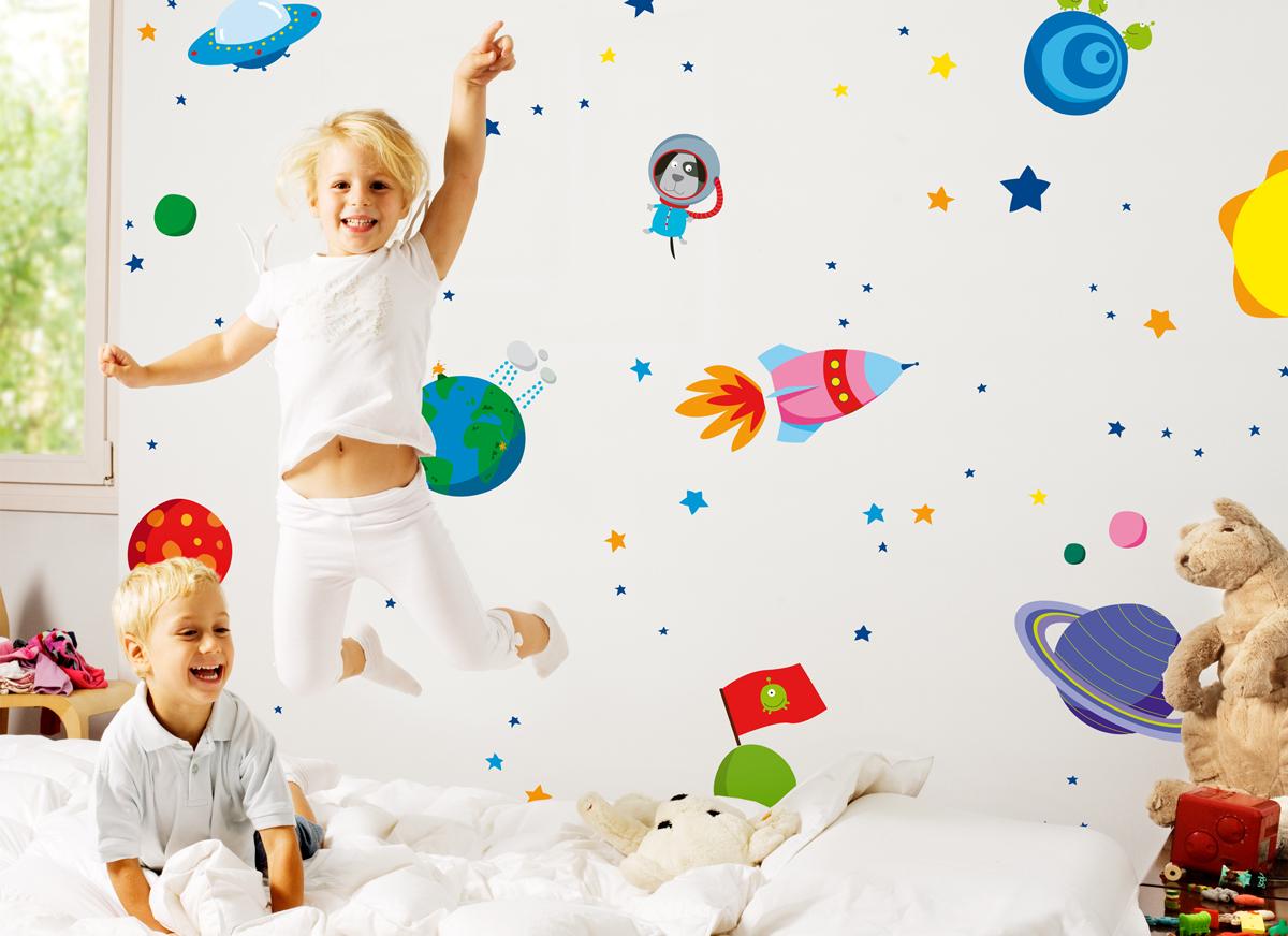 detská izba, farby do detskej izby