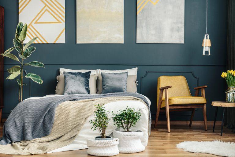 Vedeli ste, že na kvalitu spánku vplývajú aj farby? Ktoré sú teda vhodné?