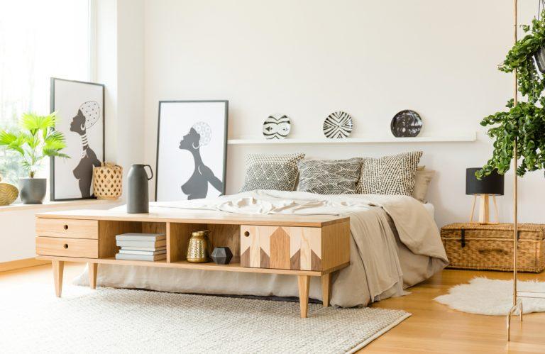 Ako na útulný a krásny byt pre ženu