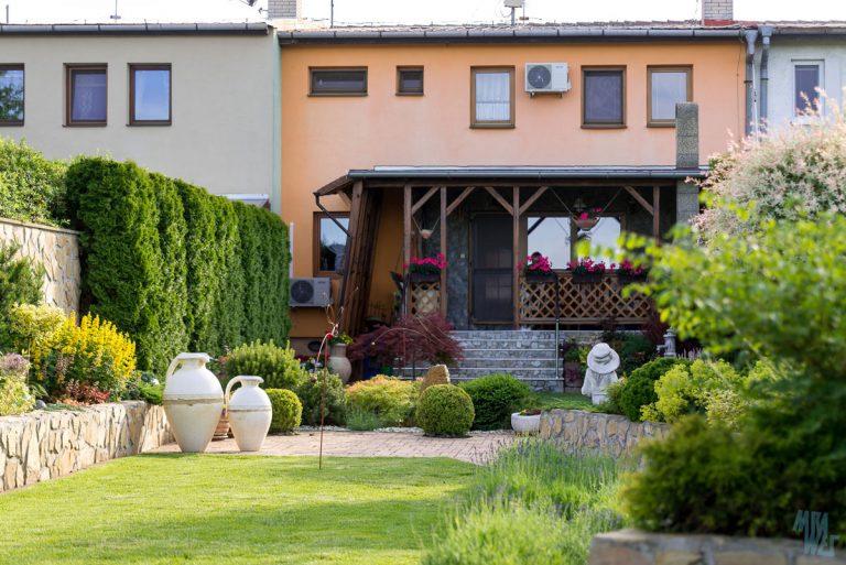 10 najčastejších omylov, ktorých sa dopúšťame  pri zakladaní záhrady