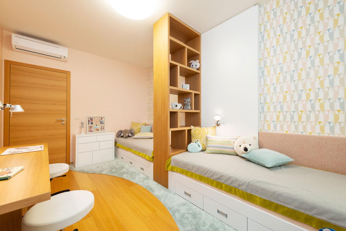 byt v Bratislave