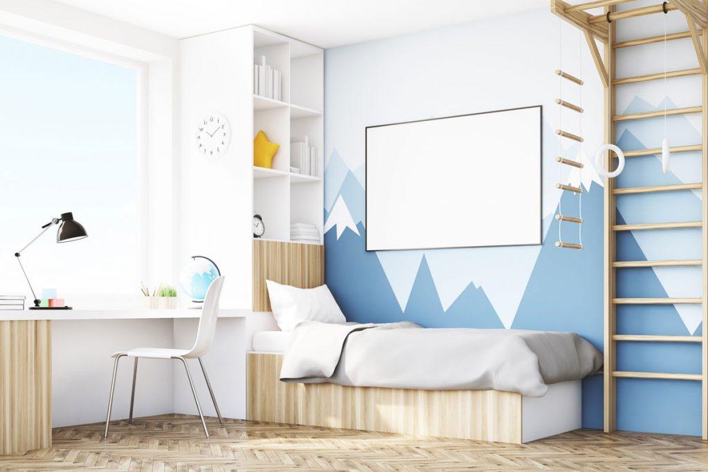 32 tipov, ako ušetriť miesto v malom byte