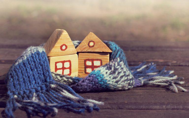 Úsporná domácnosť: Zateplenie