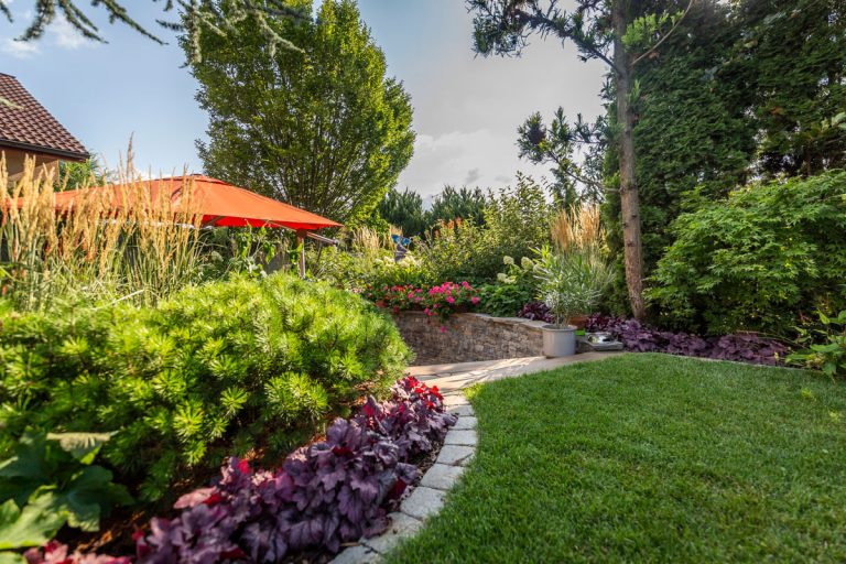 Rekonštrukcia záhrady: Krajšia a menej náročná na údržbu