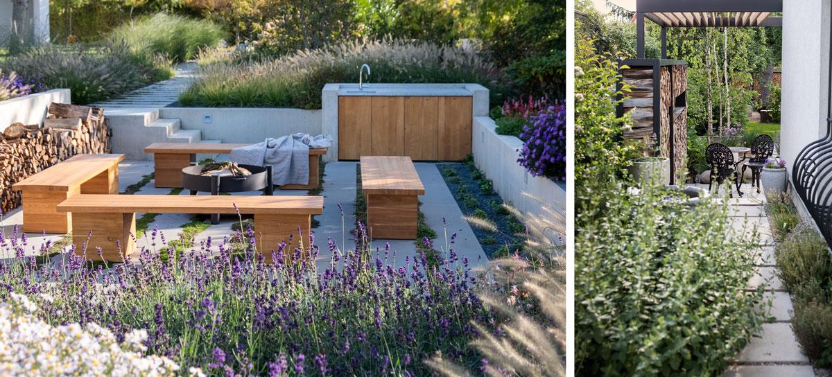záhradné trendy 2019
