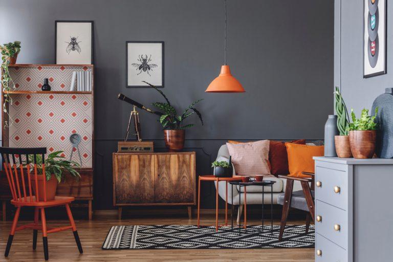 Štyri trendy v interiéri, na ktoré nedáme dopustiť